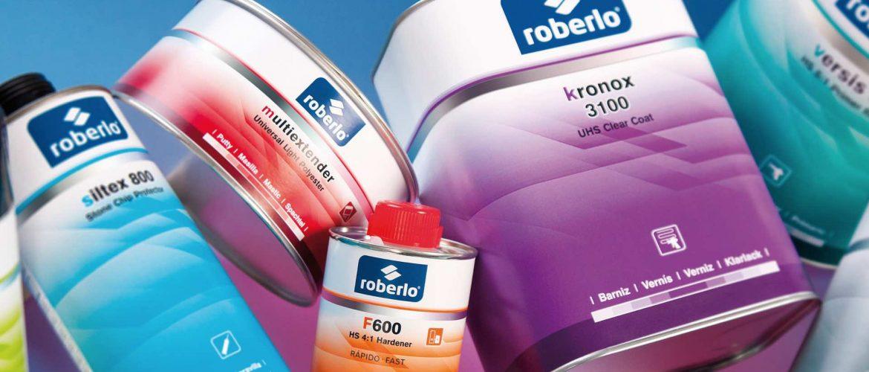 Presentatie Roberlo producten