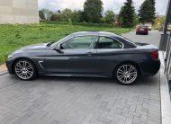 BMW 420 Cabrio M Pack Full Option met Garantie