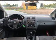 Volkswagen Touran 1.6 TDI met Airco/Garantie/7-zit
