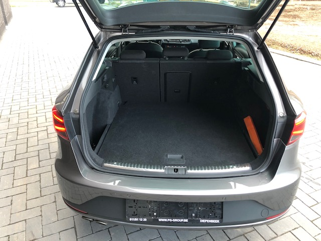 Seat Leon FR 1.4 Tsi DSG met Garantie