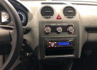 Volkswagen Caddy 1.6TDi '2015' met Airco/Garantie