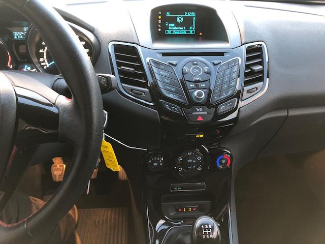 Ford Fiesta S 1.0EcoBoost '2015' met Garantie