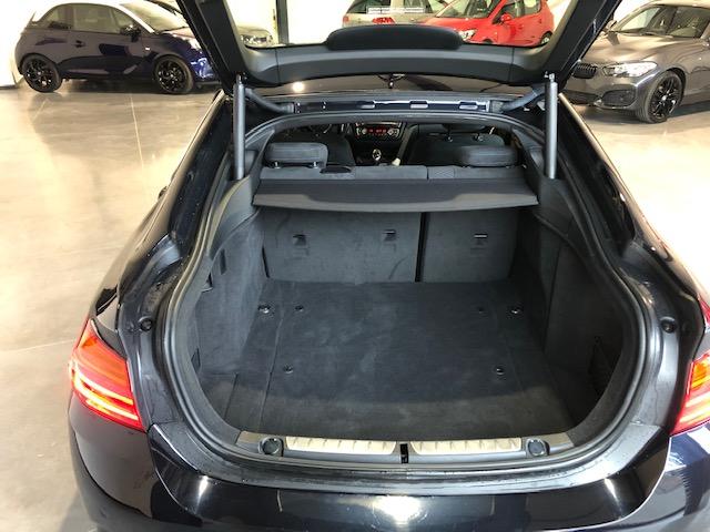 BMW 420i Gran Coupé M Pack met Navi/Garantie