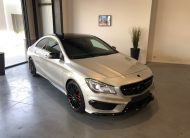 Mercedes Cla AMG 45 Full Option