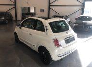 Fiat 500 1.2i Automaat met Airco/Garantie