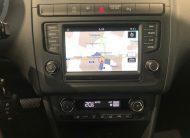 Polo 1.2 Tsi '2016' DSG met Airco/Navigatie