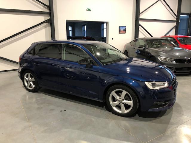 Audi A3 1.4TFSI '2013' met Navi/Garantie