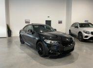 BMW 220i F22 Full M-Pack '2017' met Garantie