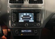 Volkswagen Polo Highline 1.6TDi '2013' met Navi/Garantie